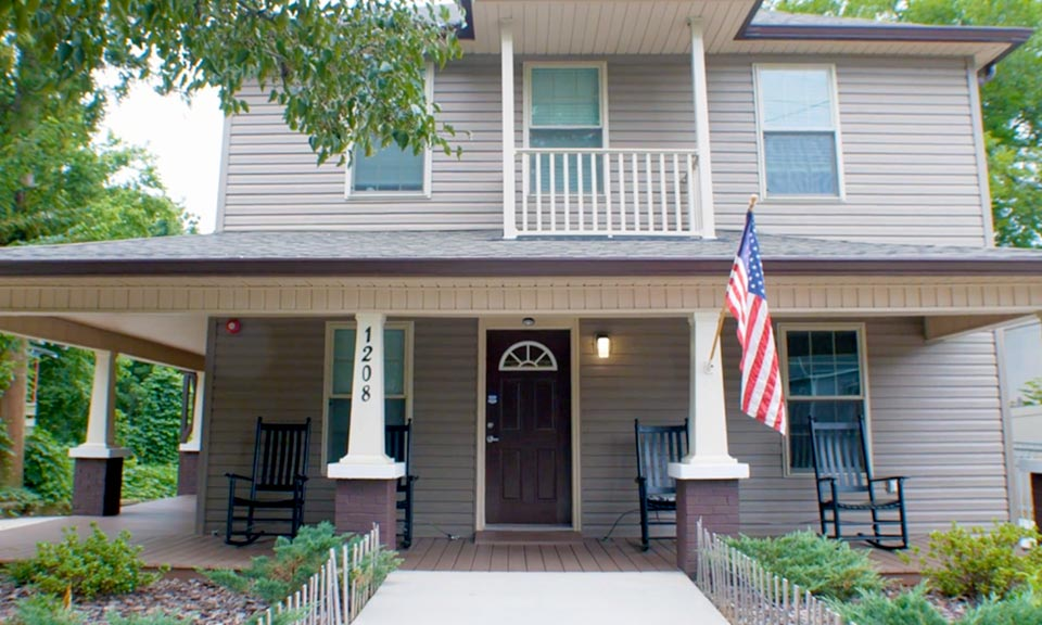 Veteran Housing - Fifth Street Ministries