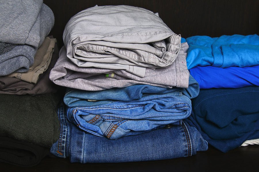 Clothing - Fifth Street Ministries